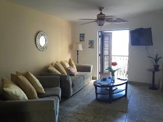Cozy Apartment with a VIEW - San Juan vacation rentals