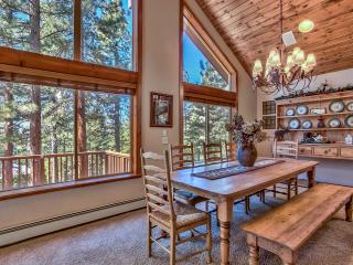 Lake Tahoe Incline Village FAMILY PARTY house - Incline Village vacation rentals