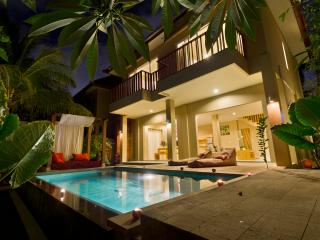 *BEST OFFER * 3BR, 50m from SEMINYAK BEACH - Seminyak vacation rentals