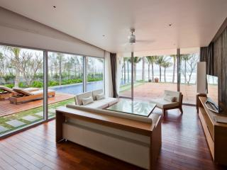 03 Bedroom Beach Front Villas - Da Nang vacation rentals