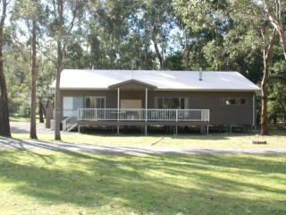 Bright Halls Gap vacation House with A/C - Halls Gap vacation rentals