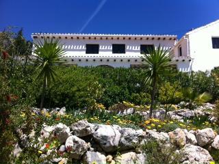 Serenity Holistic House Peace Room - Alfarnatejo vacation rentals