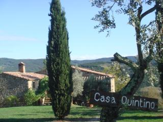 Large apartment in Tuscan Farmhouse - Gambassi Terme vacation rentals