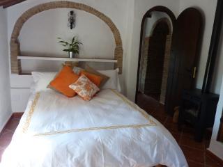 Serenity Holistic House Calm Room - Alfarnatejo vacation rentals