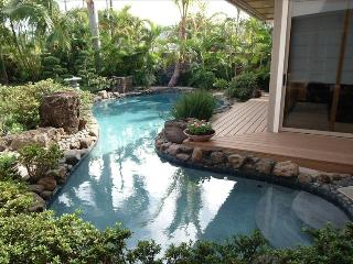 Award Winning Architect-Luxury Kahala 5  bedroom - Honolulu vacation rentals