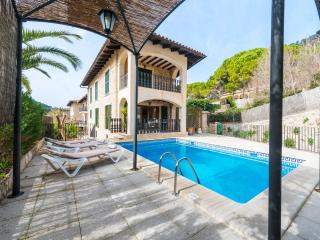 ALCOVES - Property for 9 people in Valldemossa - Valldemossa vacation rentals