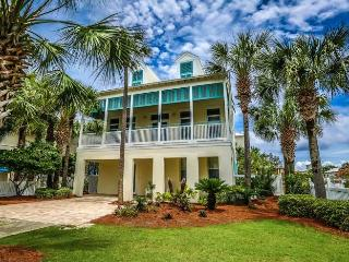 Frangista Jewel: Steps to Beach, Gulf View, Pool - Destin vacation rentals