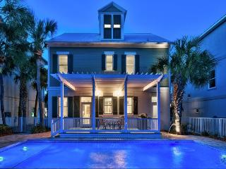 Happy Go Lucky: Fully Renovated, Private Pool!! - Miramar Beach vacation rentals