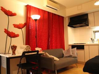 Shinjuku Family Spacious 4Room_7&8 - Shinjuku vacation rentals