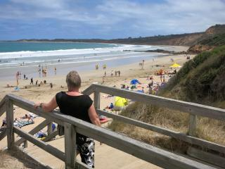 Getaway Dream - Can be rented as 1, 2 or 3 Bedroom - Anglesea vacation rentals