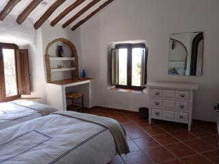 Serenity Holistic House Vitality - Alfarnatejo vacation rentals