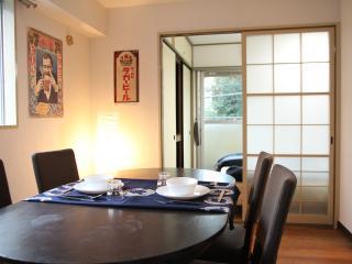 Shinjuku Family room w/ wifi_5 - Shinjuku vacation rentals