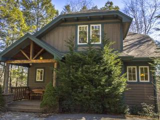 Copper Hills Lodge at Echota Location: Between Boone & Banner Elk - Boone vacation rentals