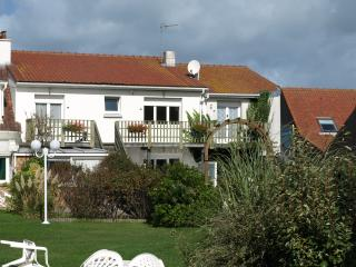 LES COURLIS - 2 double bedrooms - 4 people - Sangatte vacation rentals