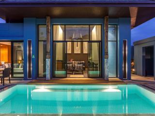Layan Beach New 3 Bed Pool Villa - Thalang vacation rentals