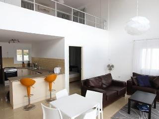 2 bed luxury apartment by the pool & Mediterranean - Bahceli vacation rentals