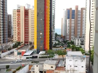 Ocean View Rooms - 3 blocks from the beach!!! - Fortaleza vacation rentals