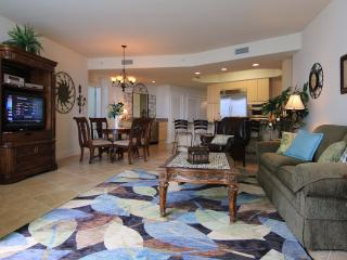 CARIBE RESORT D-816  BEAUTIFUL VIEWS, GULF & BAY - Orange Beach vacation rentals