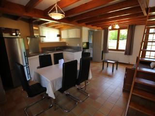 LA CAPELETTE - 2 dble bedroom + 2 beddings (6 p) - Escalles vacation rentals