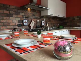 "Apartment ""Le Falesie"", Arco (TN) - Arco vacation rentals"