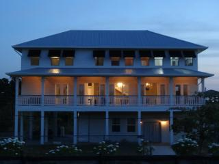 Modern Plantation Oceanside House - Georgetown vacation rentals