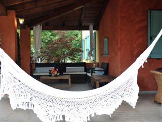 villa con piscina colli piacentini - Agazzano vacation rentals