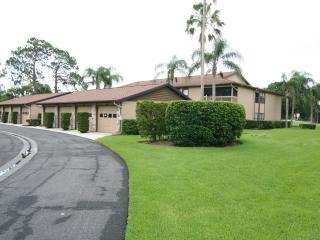 Palm Aire Avista Condominium with golf course view - Sarasota vacation rentals