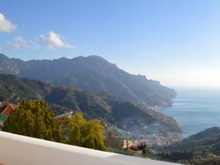 Luxury Apartment Wagner - Ravello vacation rentals