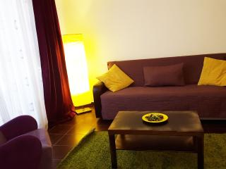 Korona Old Town Apartments -Doamnei Superior Suite - Bucharest vacation rentals