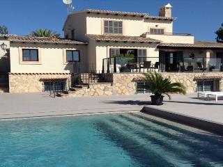 Family Chalet with Views in Palmanova - Palma Nova vacation rentals