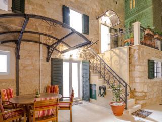 Villa Erede deluxe two bedroom apartment - Split vacation rentals