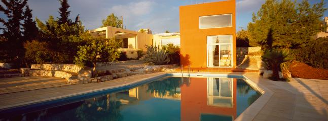 5 bedroom House with Internet Access in Theologos - Theologos vacation rentals
