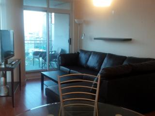 Convenient Condo with Internet Access and Television - Toronto vacation rentals