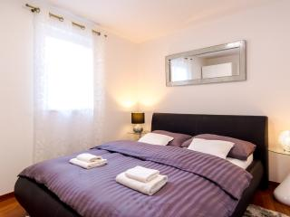 Villa Erede deluxe one bedroom apartment - Split vacation rentals
