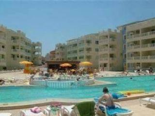 Royal Marina Comfortable, Clean, Holiday apartment - Altinkum vacation rentals