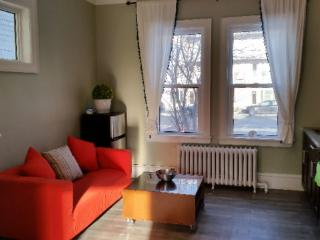 Fancy Style Units and Singel Room - Winnipeg vacation rentals