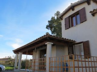Nice House with Washing Machine and Television - Castiadas vacation rentals