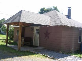 Little Moose Bungalow in the Adirondacks - Minerva vacation rentals