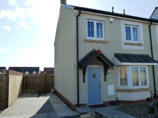 3 bedroom House with Washing Machine in Beadnell - Beadnell vacation rentals
