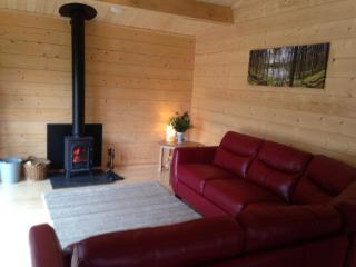Perfect Lodge with Internet Access and Satellite Or Cable TV - Tarporley vacation rentals