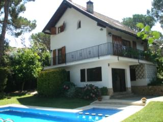 4 bedroom House with Mountain Views in Sils - Sils vacation rentals