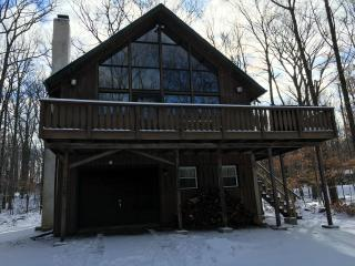 Poconos Lake House W/ Huge Loft - Pocono Lake vacation rentals