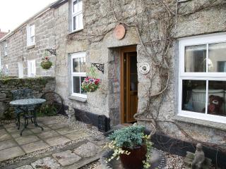 Mouser's Cottage - Mousehole vacation rentals