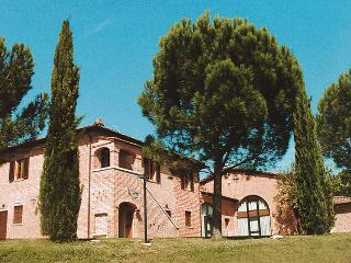 Fattoria Il Musarone - Il Maestrale. Sinalunga - Sinalunga vacation rentals