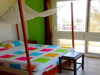 Studio 3 dans Résidence VUE SUR MER - Cotonou vacation rentals