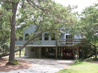 Spacious, Secluded Edisto Home. Family or Groups - Edisto Beach vacation rentals