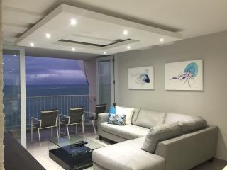 Marbella del Caribe Condo - Amazing Oceanfront Vie - Isla Verde vacation rentals