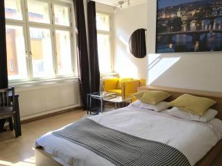 Prague City Center Brand New Cosy Flat - Prague vacation rentals