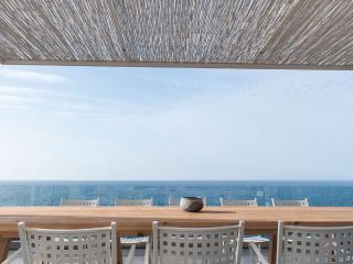 Villa Penelope with stunning views to the sea - Akrotiri vacation rentals