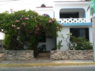 La Madrugada + Studio-Oceanfront Closest to Town - Isla Mujeres vacation rentals